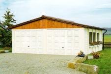 betonfertiggaragen und gemauerte garagen. Black Bedroom Furniture Sets. Home Design Ideas