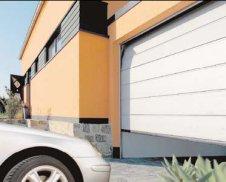 stein auf stein gemauerte garagen. Black Bedroom Furniture Sets. Home Design Ideas